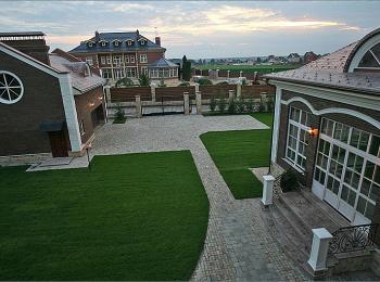 Коттеджный поселок Бузаево